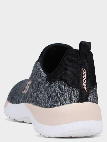 Кроссовки для женщин Skechers KW4981 модная обувь, 2017