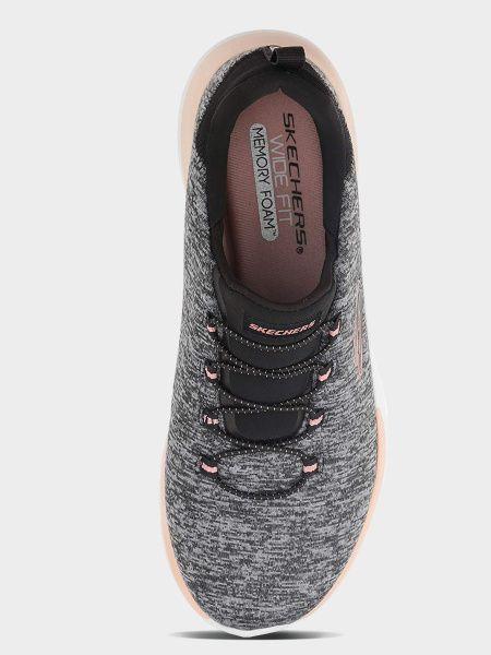 Кроссовки для женщин Skechers KW4981 купить обувь, 2017