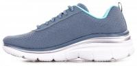 Кросівки  для жінок Skechers 12719 SLT , 2017