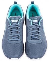 Кросівки  для жінок Skechers 12719 SLT розміри взуття, 2017