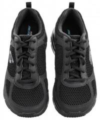 Кросівки  для жінок Skechers 13310 BBK брендове взуття, 2017