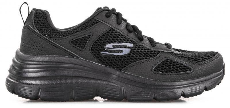Кросівки  для жінок Skechers 13310 BBK модне взуття, 2017