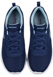 Кроссовки для женщин Skechers KW4989 купить обувь, 2017
