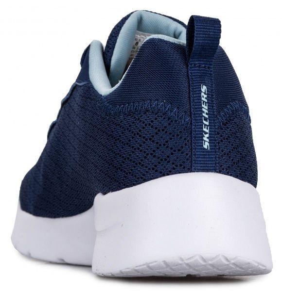 Кроссовки для женщин Skechers KW4989 модная обувь, 2017