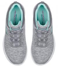 Кросівки  для жінок Skechers 12965 GYMN розміри взуття, 2017