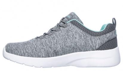 Кросівки  для жінок Skechers 12965 GYMN купити взуття, 2017