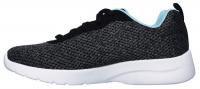 Кросівки  для жінок Skechers 12966 BKTQ купити взуття, 2017
