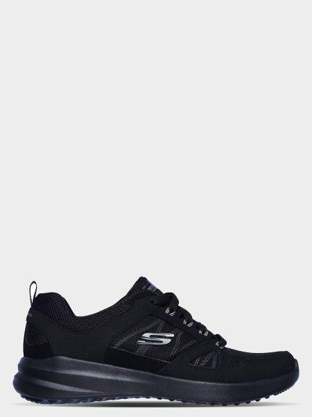 Купить Кроссовки женские Skechers KW4995, Черный