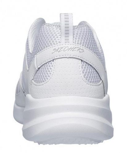 Кросівки  для жінок Skechers 12995 WHT , 2017