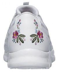 Кросівки  для жінок Skechers 23775 WHT брендове взуття, 2017