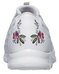Кроссовки для женщин Skechers KW5007 , 2017