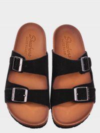 Шлёпанцы для женщин Skechers KW5011 модная обувь, 2017