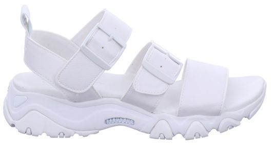 Купить Сандалии женские Skechers KW5015, Белый
