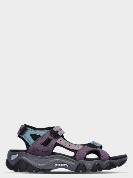Купить Сандалии женские Skechers KW5023, Розовый