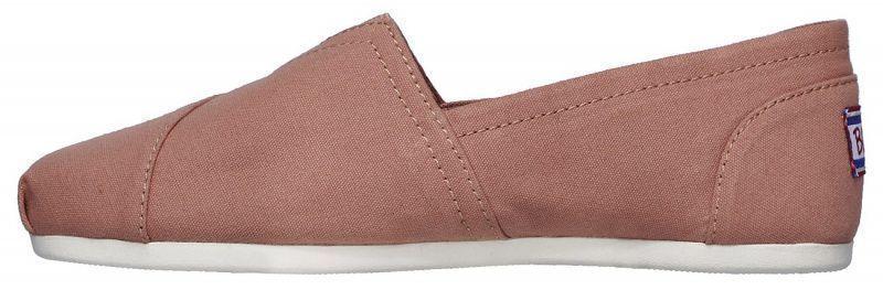 Cлипоны для женщин Skechers KW5027 размеры обуви, 2017