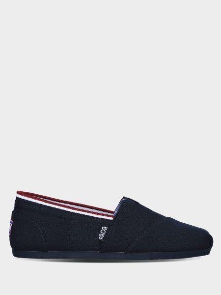 Сліпони  для жінок Skechers 32668 NVRD модне взуття, 2017