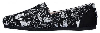 Сліпони  для жінок Skechers 31334 BKW модне взуття, 2017