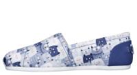 Сліпони  для жінок Skechers 32584 NVY модне взуття, 2017
