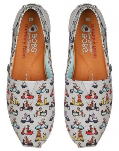 Сліпони  для жінок Skechers 32599 GYMT розміри взуття, 2017