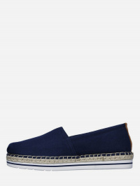 Сліпони  для жінок Skechers 32719 NVY модне взуття, 2017