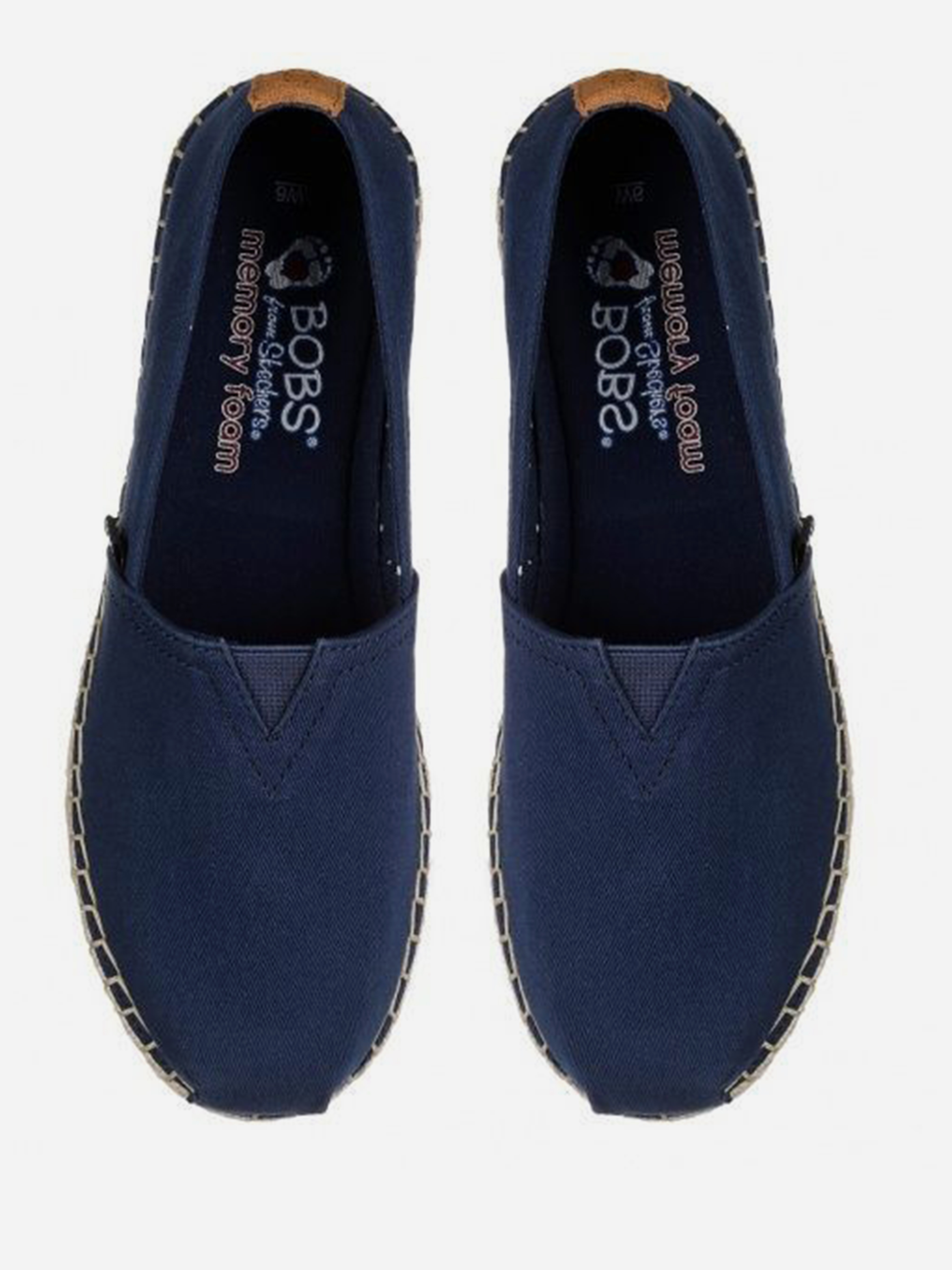 Сліпони  для жінок Skechers 32719 NVY брендове взуття, 2017