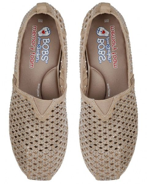 Cлипоны для женщин Skechers KW5048 модная обувь, 2017