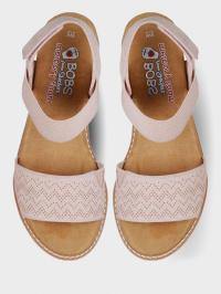 Босоножки для женщин Skechers 31440 BLSH купить обувь, 2017