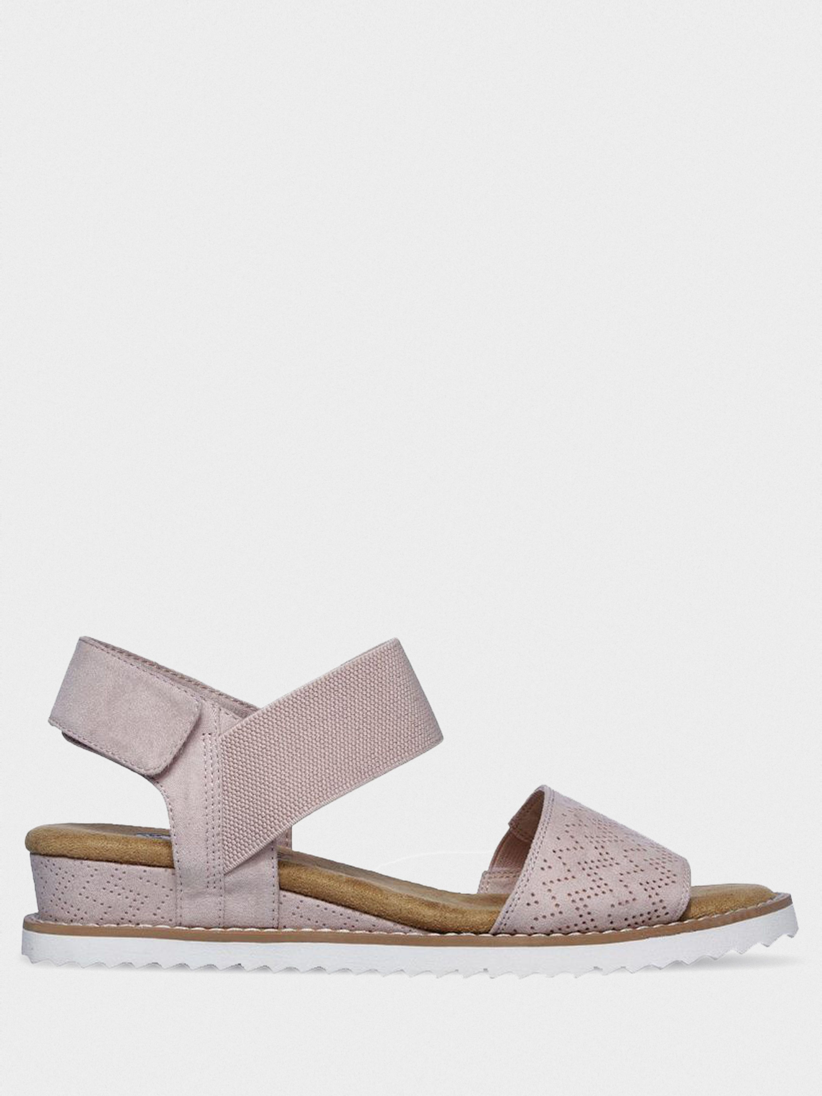 Сандалии для женщин Skechers KW5049 размеры обуви, 2017