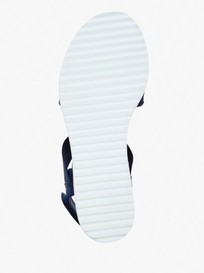 Босоніжки Skechers модель 31440 NVY — фото 3 - INTERTOP