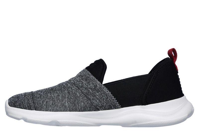 Cлипоны для женщин Skechers KW5061 размеры обуви, 2017
