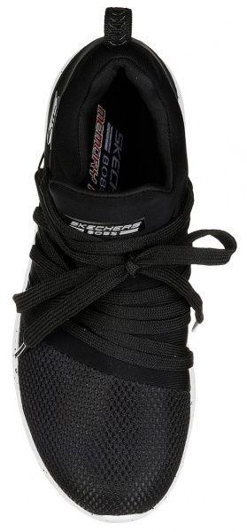 Кросівки  для жінок Skechers 32703 BLK брендове взуття, 2017