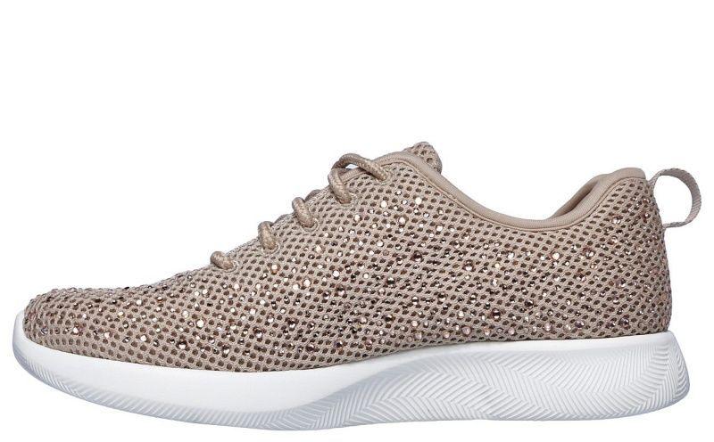 Кроссовки для женщин Skechers KW5067 стоимость, 2017