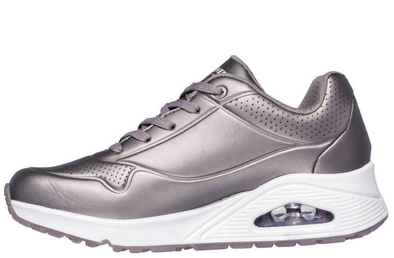 Кроссовки для женщин Skechers KW5070 стоимость, 2017