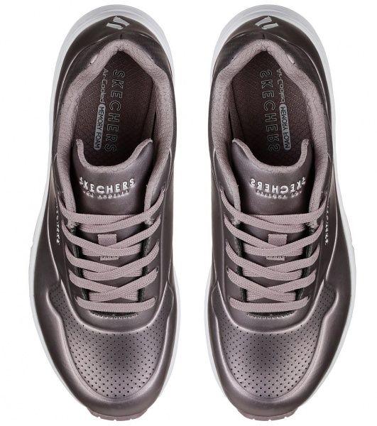 Кроссовки для женщин Skechers KW5070 купить обувь, 2017