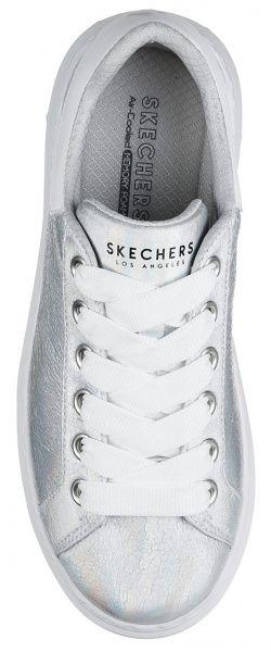 Кеды для женщин Skechers KW5072 размеры обуви, 2017