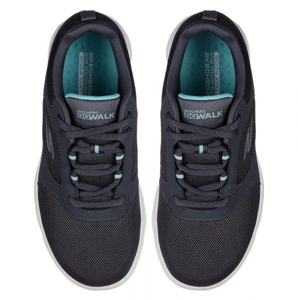 Кроссовки для женщин Skechers KW5083 , 2017