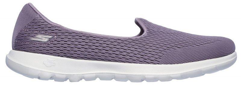 Балетки  для жінок Skechers 15410 LTMV модне взуття, 2017