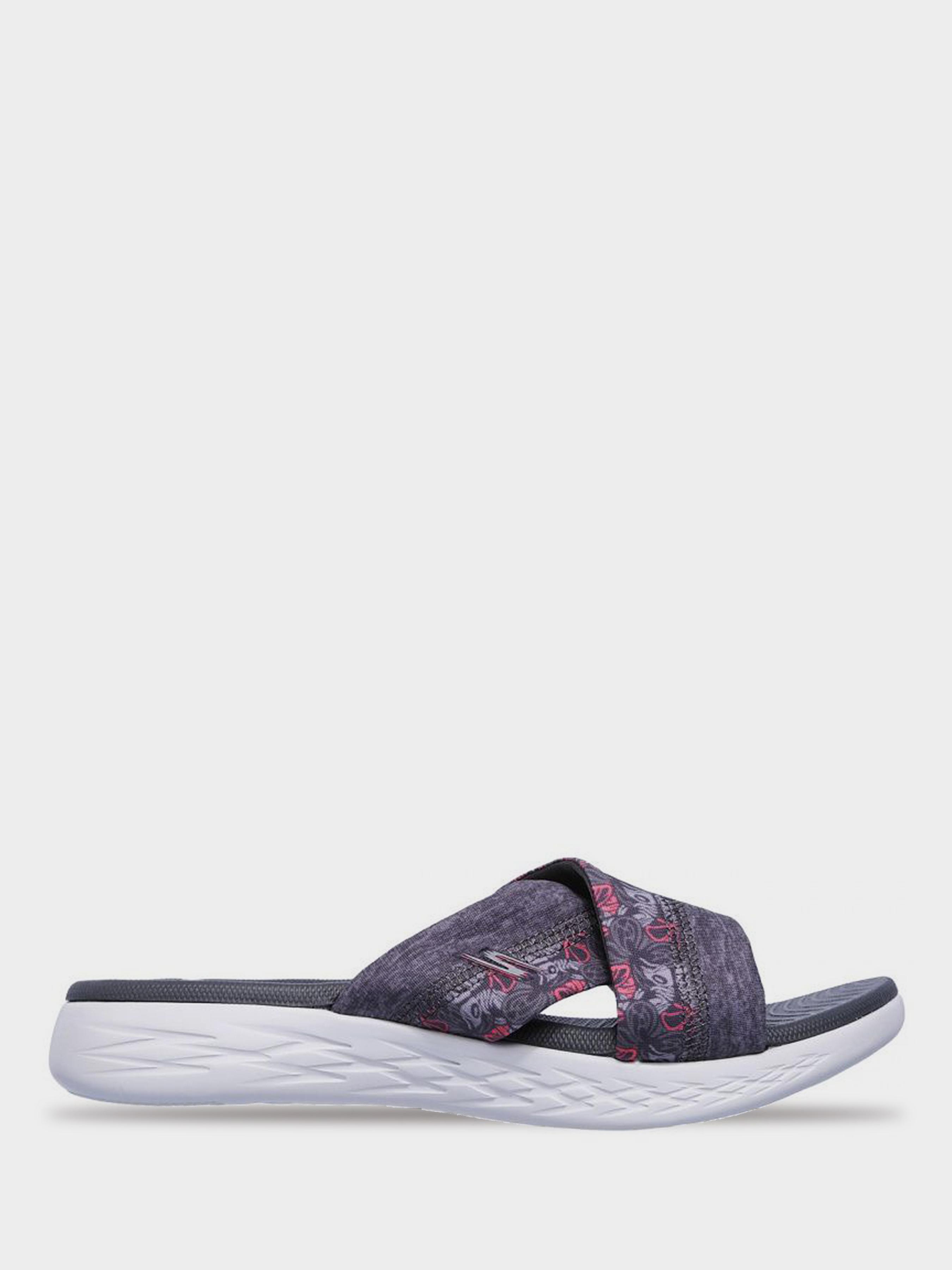 Шлёпанцы для женщин Skechers KW5100 размеры обуви, 2017