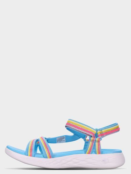 Сандалии для женщин Skechers 16184 AQMT купить обувь, 2017