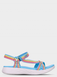 Сандалии для женщин Skechers 16184 AQMT , 2017