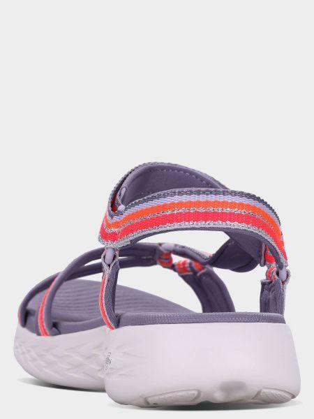 Сандалии для женщин Skechers KW5106 стоимость, 2017