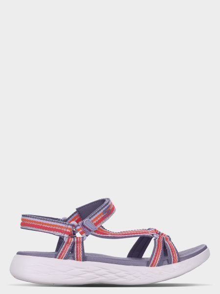 Сандалии для женщин Skechers KW5106 размеры обуви, 2017