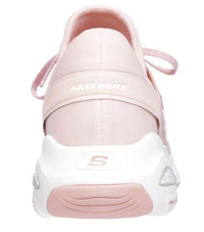 Кросівки fashion Skechers - фото