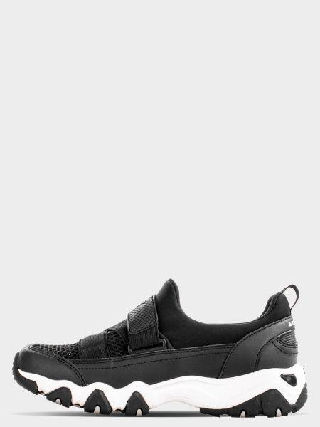 Кроссовки для женщин Skechers KW5111 стоимость, 2017