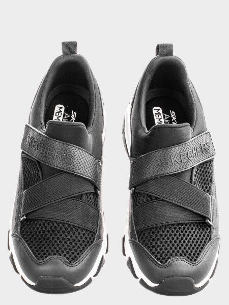 Кроссовки для женщин Skechers KW5111 купить обувь, 2017