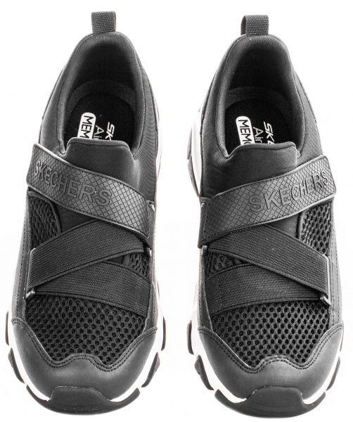 Кроссовки для женщин Skechers KW5111 брендовая обувь, 2017