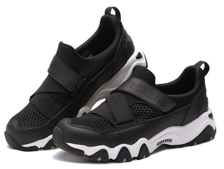Кроссовки для женщин Skechers KW5111 размеры обуви, 2017