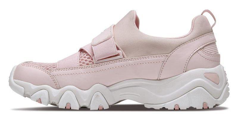 Кроссовки для женщин Skechers D'Lites KW5112 Заказать, 2017