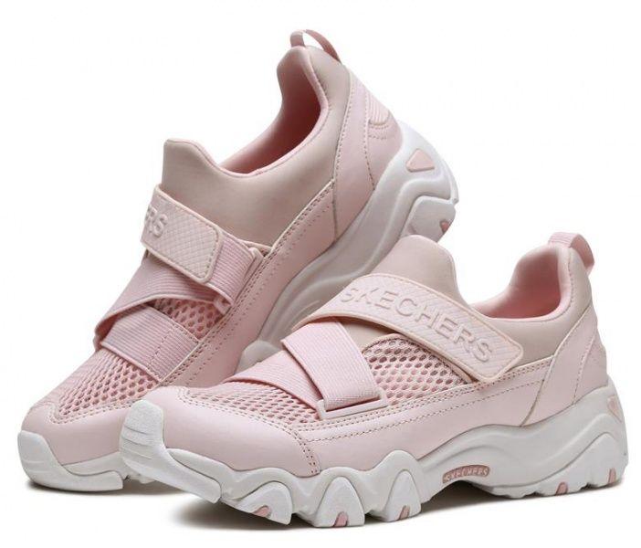 Кроссовки для женщин Skechers D'Lites KW5112 купить в Интертоп, 2017