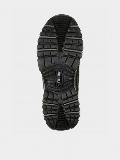 Кросівки для міста Skechers Energy модель 2250 BBK — фото 4 - INTERTOP